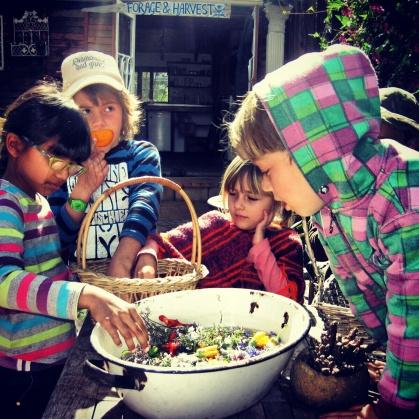 Kids holiday workshops