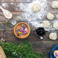 Wild Flavour Cooking Classes