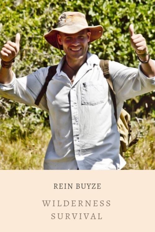 Rein Buyze