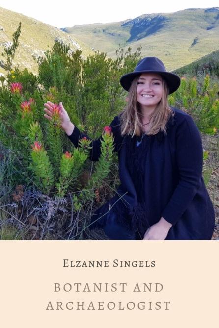 Elzanne Singels
